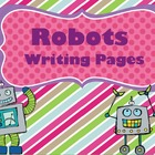 Robots Writing Packet