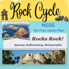 Rock Cycle - Grade 4 Science