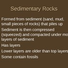 Rock Cycle & Mineral Identification PowerPoint