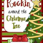 Rockin' Around The Christmas Tree: 14 Common Core Literacy