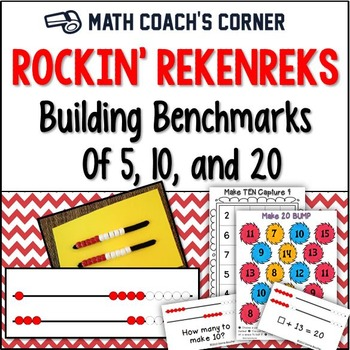 Rockin' Rekenreks: Building Benchmarks of 5, 10, and 20