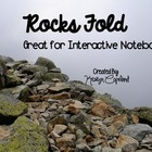 Rocks Foldable
