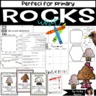 Rocks Rock! { A fun unit on rocks }