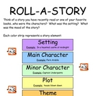 Roll-A-Story Center