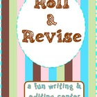 Roll & Revise Editing/Writing Center