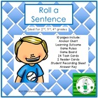 Roll a Sentence not a Fragment (revised 9/10/13)