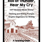 Roll of Thunder, Hear . . .Think, Write, Create/Graphic Or