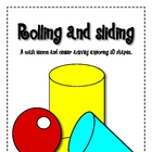 Rolling and Sliding