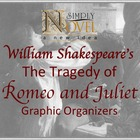 Romeo and Juliet~ Graphic Organizers
