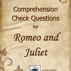 Romeo and Juliet Study Guide Questions - Entire Play