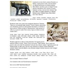 Romulus and Remus - 2nd Declension Nouns (Latin I)