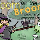 Room on the Broom Companion Activities