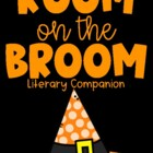 Room on the Broom Literary Companion