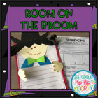 Room on the Broom...Reader's Theater, Craft, and Activities