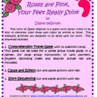 Roses Are Pink, Your Feet Really Stink Valentine's Day Fun!