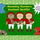 Rounding Numbers Football BLITZ!