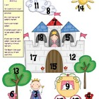 Royal Addition, Subtraction, and Multiplication Bump Games