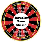 Royalty Free Game Show Music for the Classroom - Group One