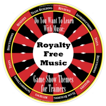 Royalty Free Game Show Music for the Classroom - Group Two