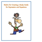 Rubric Create Your Own Expression and Modeling Equation St
