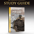 Around the World in 80 Days Study Guide (Enhanced eBook)