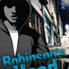 Chopped! (Robinson's Hood Book 3) (Enhanced eBook)