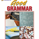 Good Grammar Binder