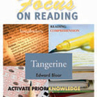Tangerine Focus on Reading Study