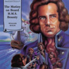 The Mutiny On Board H.M.S. Bounty  [Enhanced eBook and MP3
