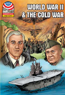 World War II & Cold War (Enhanced eBook)
