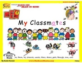 "SECRET STORIES Guided Readers- ""My Classmates"""