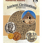 Hands-On History: Ancient Civilizations Activities (Enhanc