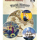 Hands-On History: World History Activities (Enhanced eBook)