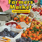 Math Readers Grade 2 (Data): Farmer's Market