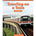 Math Readers Grade 2 (Measurement): Traveling on a Train (