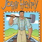 Reader's Theater American Tall Tales and Legends: John Henry