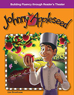 Reader's Theater American Tall Tales and Legends: Johnny A