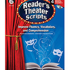 Reader's Theater Scripts Grade 4 (Enhanced eBook)