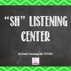 SH Listening Center Power Point