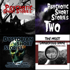 SHORT STORIES BUNDLE - Eight Short Literature Units