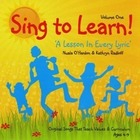 SING TO LEARN! ~ Educational Songs that Teach Curriculum & Values