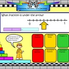 SMART Board Math Calendar Grades 4-5 Day Files: Set 6