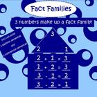 SMARTboard Addition Fact Family Fluency to 10