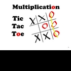 SMARTboard Tic Tac Toe  -  Two-Digit Multiplication