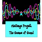 The Science of Sound ~ projects & activities
