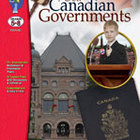 Our Canadian Governments Gr. 5-8 (Enhanced eBook)