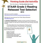 STAAR Release Analysis & Activities: The Story Behind the