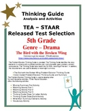 STAAR Released Drama Analysis: The Bird with a Broken Wing, 5th
