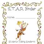 STAR Binder Cover (Western)