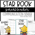 STAR Book {personalize it!}
